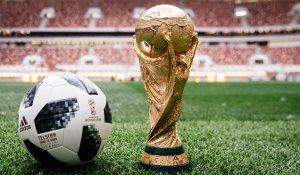 ฟุตบอลโลก